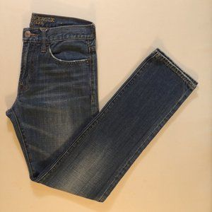 American Eagle Outfitters Men's Blue Jeans 28/32